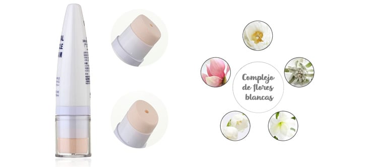 Crystal Miracle Cream